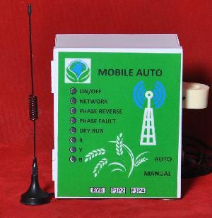 Mobile Auto Switch
