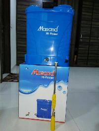 Masand Hi-power (battery Operated Sprayer)