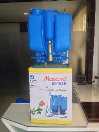 Masand Hi-tech Knapsack Sprayer