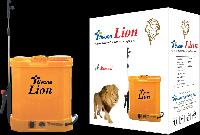Tivona Lion Knapsack Sprayer