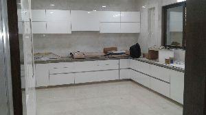 Semi Modular Kitchens