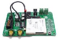 Gsm Based Security System