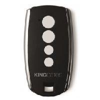 Kinggates Stylo 4 K Black Radio Remote Control