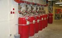Gas Flooding Systems