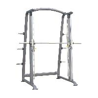 Commercial Counter Balanced Smith Machine