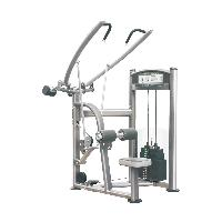 IT9302 Lat Pulldown Machine
