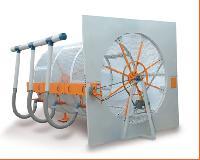 Rotary Air Filter