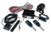 Gsm Car Security Systems