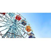 Amusement Ride Equipment