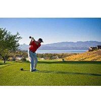 Landscape Golf Course Designing Service