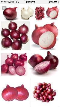 Rose Onions