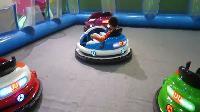 Ufo Bumper Car