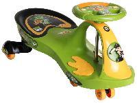 Kids Musical Magic Car