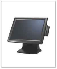 Slim-pos335-pos Touch Screen