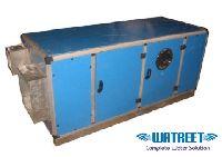 Air Handling Unit Cleaner