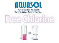 Free Chlorine Test Kit
