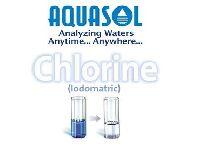 Free Chlorine Iodometric Test Kit