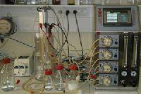 Single-use Laboratory Bioreactor