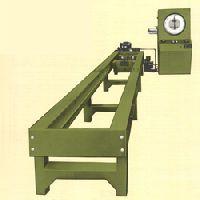 Horizontal Chain & Rope Testing Machines