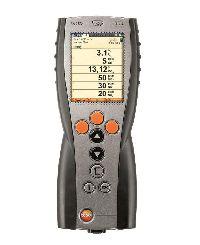 Exhaust Gas Analyzer Control Unit