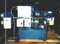 Repairing of Generators and Alternators