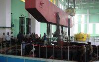 Hydro Generators Repairing Services
