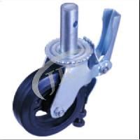 Scaffolding Rubber Caster Wheels