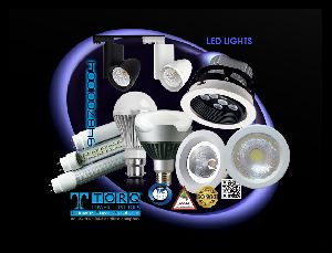 Led Lights & Led Bulb