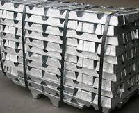 98.5% Prime Western Zinc Ingots