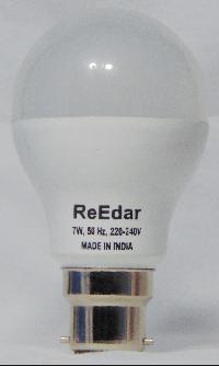 7watt Led Bulb