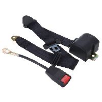 3.1 Retractable Car Seat Belt