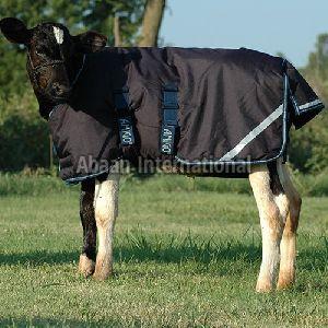 Cow Winter Blankets