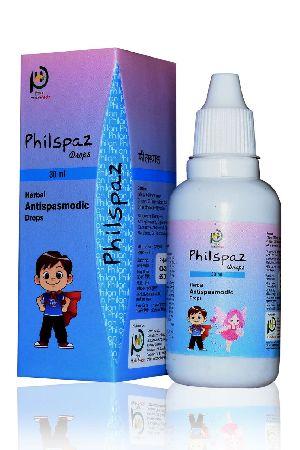 Philspaz Drops