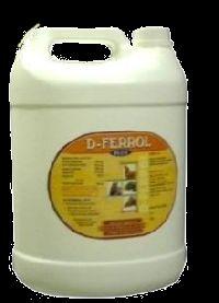 D Ferrol Liver Tonic