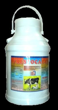 Prestocal-ls Liquid Feed Supplement