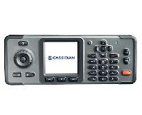Cassidian TETRA mobile radio