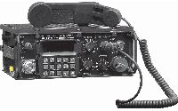 Secure Tactical Radio System Vhf