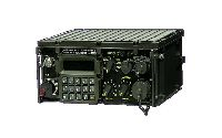 VHF Secure Tactical Radio System