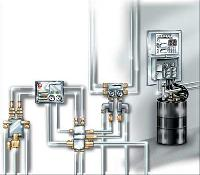 Centralized Lubrication System