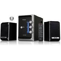 Ibest Series Bt-9292 Multimedia Mobile Aux Speaker System