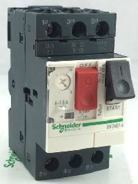 MPCB ( Motor Protection Circuit Breaker )