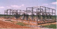 Up To 33kv Electrical Works
