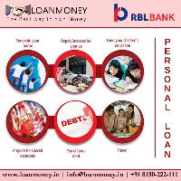 RBL Bank Personal Loan through LoanMoney