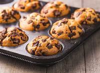 Vanilla Cream Muffin Mix