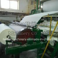 High Speed Fully Automatic Napkin Paper Making Machine