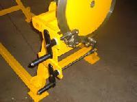 Mechanical Drum Lifting Jack