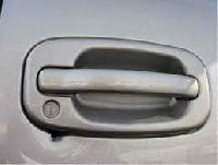 Auto Door Handle Locks