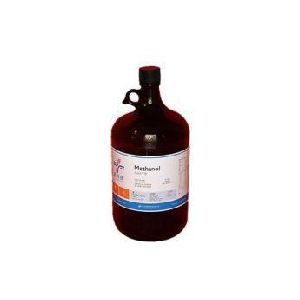 Liquid Methanol