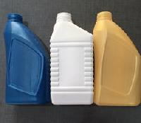 Lubricants Oil Bottles