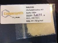 Methallylescaline  Research Chemicals